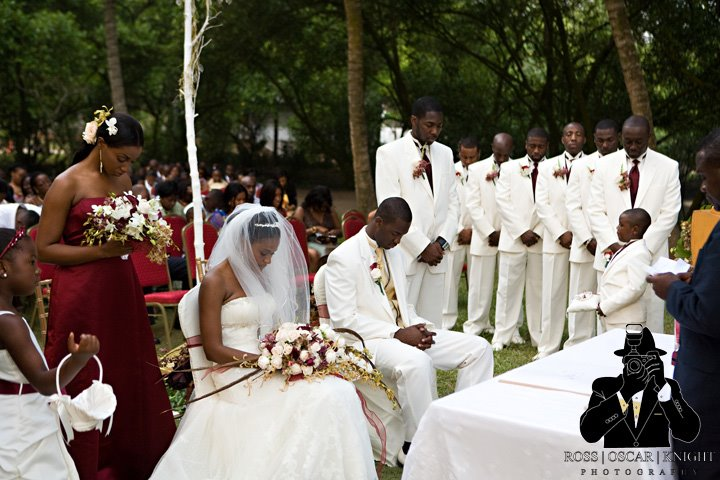 Beautiful African American Wedding Ideas Photos - Styles & Ideas ...