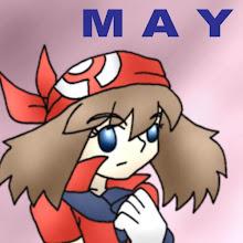 May(Haruka)
