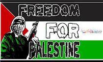 Bebaskan Palestin!