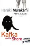 And the plot thickens...: Kafka on the Shore - Haruki Murakami