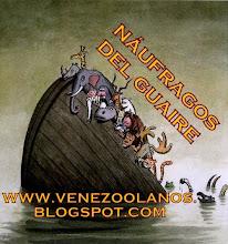 NÁUFRAGOS DEL GUAIRE