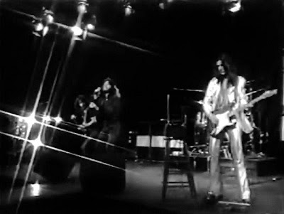 Tommy Bolin and the James Gang