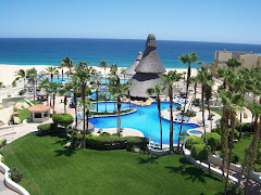 Honeymoon in cabo {paradise}