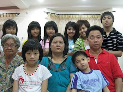 My Lovery Family~~
