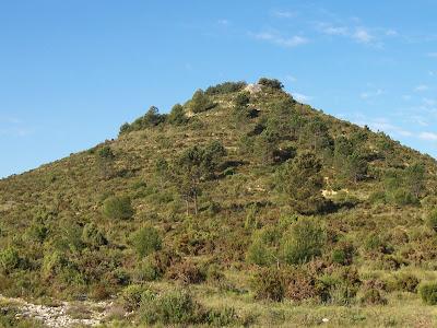 Castell de la Barcella