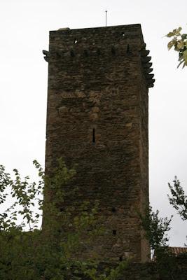 Torre de vigilància