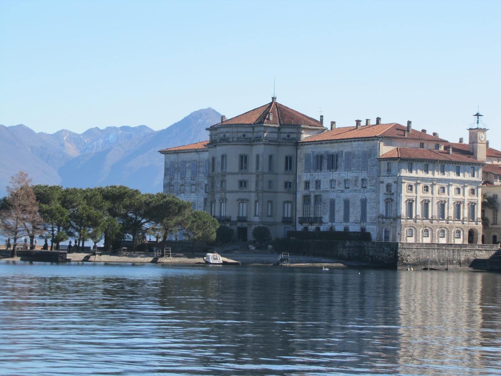 scoperta delle isole borromee lago maggiore - Soggiorno Lago Maggiore