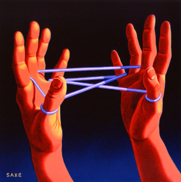 Themes Of Cat S Cradle