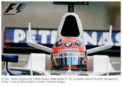 f1 - BMW Souber