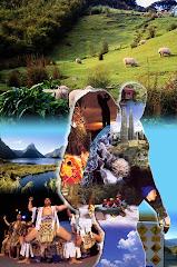 Melancong ke NZ
