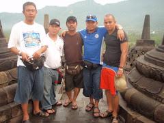 Candi Borobudur dari kaca-mata 'Indiana Jones' Jalan Riong...