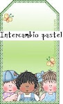 Intercambio pastel