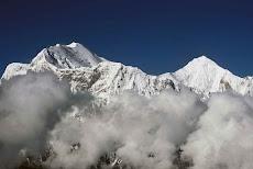 Momentos del Himalaya