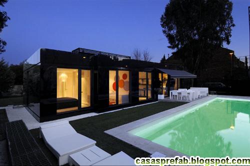 Tudo sobre casas pr fabricadas casas modulares e casas - Acero joaquin torres casas modulares ...