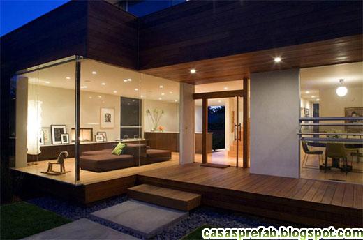 Tudo Sobre Casas Pr Fabricadas Casas Modulares E Casas