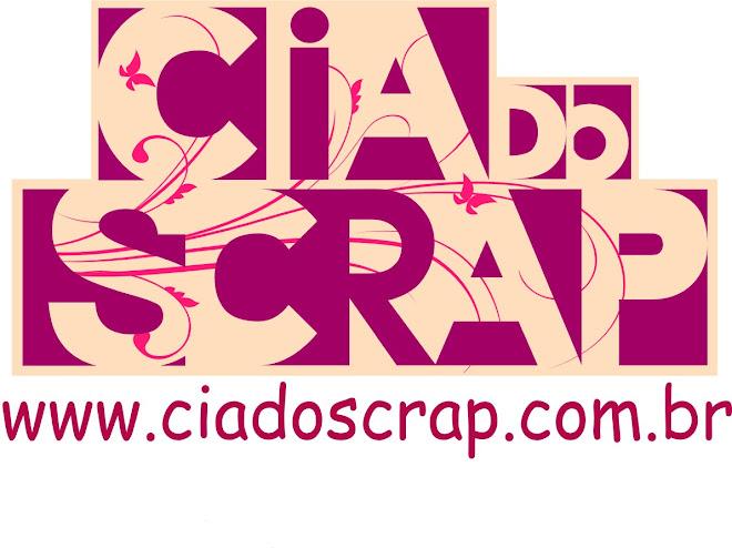Fique por dentro - Cia do Scrap