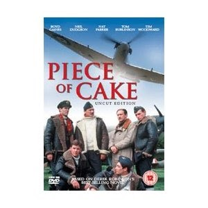 Piece Of Cake Tv Series Dvd