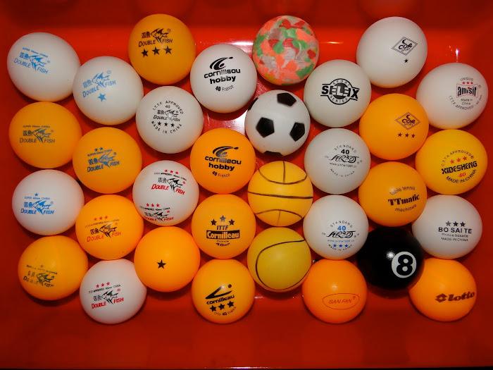 balls 40mm
