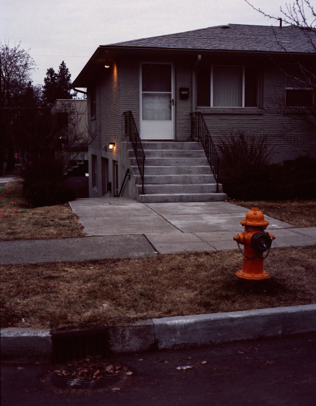 [spokane+side+lights+and+hydrant]