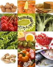Conhecer os alimentos