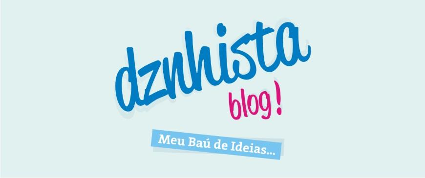 dznhista blog!