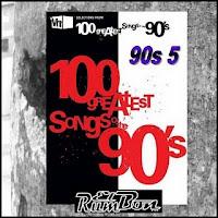 100 canciones 90: