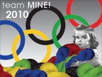 Ravelympics 2010