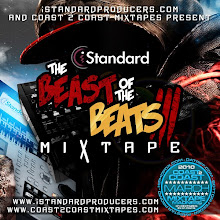 Beats of the Beats III MIxtape