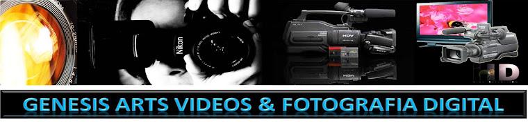 GENESIS ARTS VIDEOS