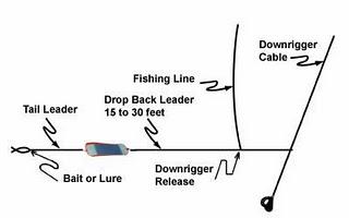 как пользоваться флешером для рыбалки