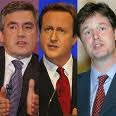 2010 UK GENERAL ELECTIONS