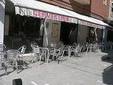 "Street ""Terraza"""