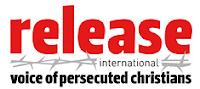 Release International's logo
