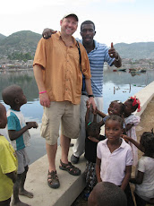 Paul B, Maco, & the Children of Shada