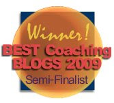 Best Coaching Blogs 2009