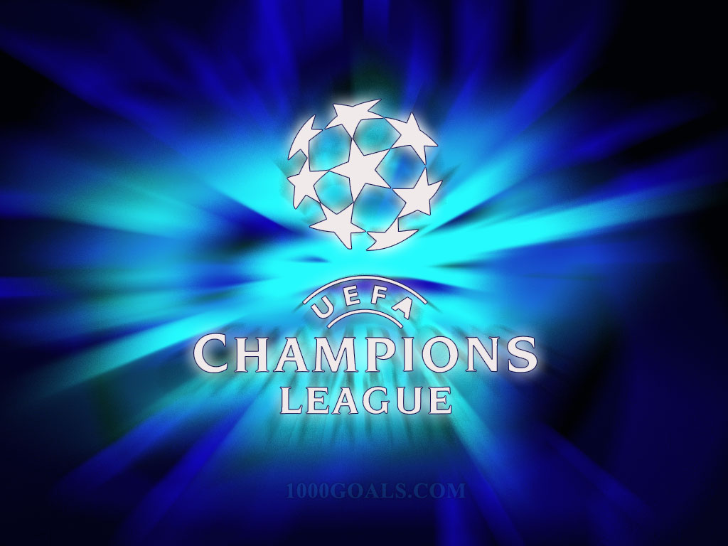 Wallpapers Champions League