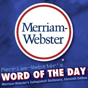 The Word of the Day