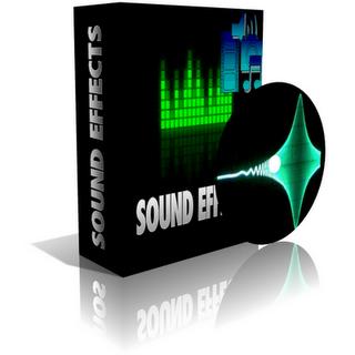 efectos de sonido midi: