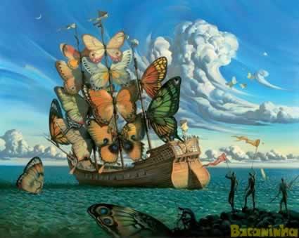 Salvador Dalí Salvador-dali08