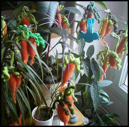 Laetiy ti de fil en crochet novembre 2009 - Arbre a carotte ...
