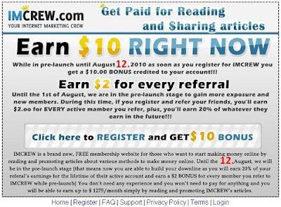 imcrew scam
