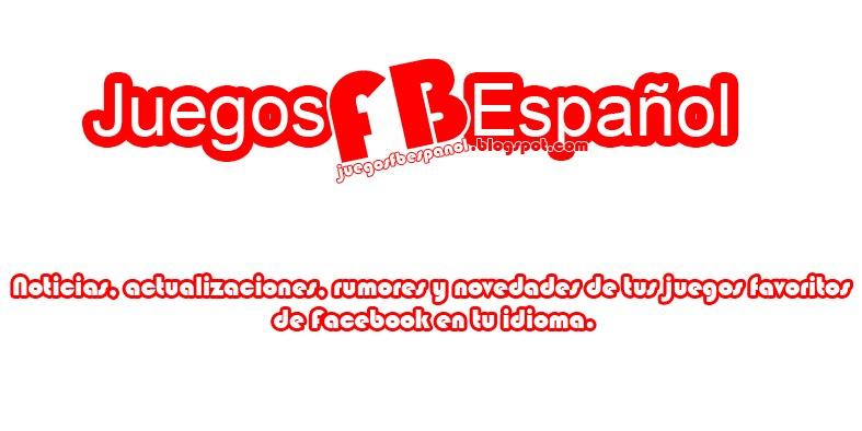 Juegos FB Español