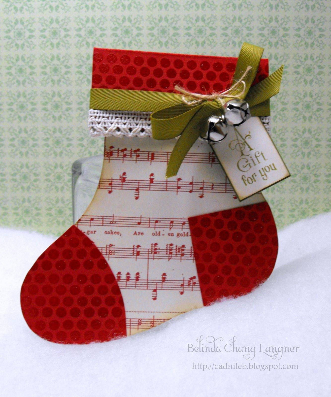 Gift Card Holder Template Gift card holder template