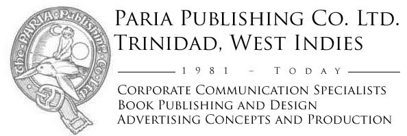 Paria Publishing