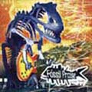 Luciano Manga - Fossil Praise 2003
