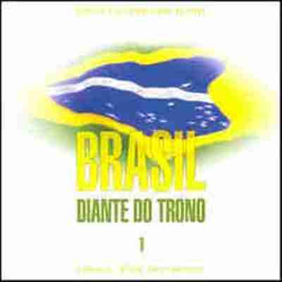 Diante do Trono &#8211; Brasil Diante do Trono