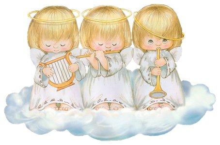 angelups: Los niños tienen un angel de la guarda, que los cuida y ...