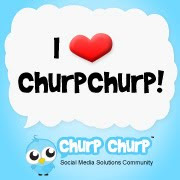 My Churp Churp