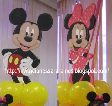 Fiesta play house Mickey Mouse