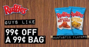 Free Ruffles on Facebook